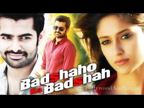 Baadshaho Ka Baadshah (2016) - Ileana D'Cruz, Ram | Hindi Dubbed Movies 2016 Ful [ Sophia Channel ]