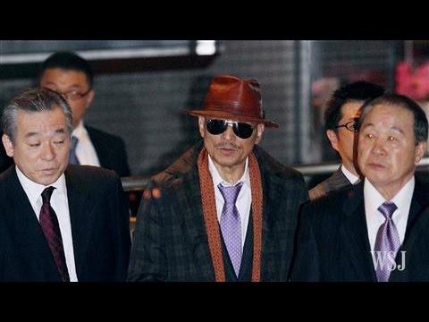 Japan's Largest Yakuza Crime Syndicate Splits Up