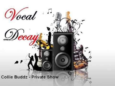Collie Buddz   Private Show