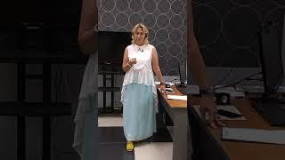 Отзыв руководителя шоу рума г. ТОМСКА Карецкой Елены
