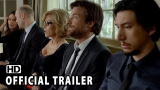 This Is Where I Leave You Official Trailer #1 (2014) HD