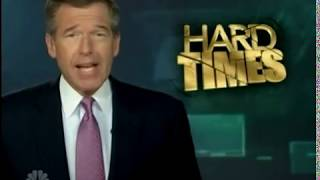 NBC Nightly News with Brian Williams January 9 2009