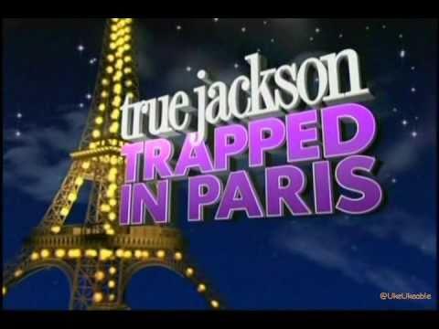 Trailer do filme True Jackson: True Vai A Paris
