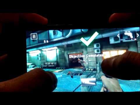 Qmobile Noir A900 Gaming Review