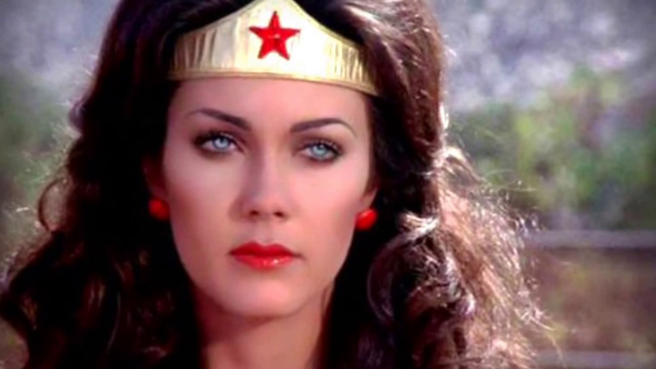 Image result for Wonder Woman (TV series)