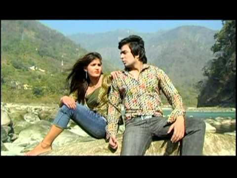 Teri Hone Wali Hai Sagaai [Full Song] Dil Ka Sheesha Toot Gaya Travel Video