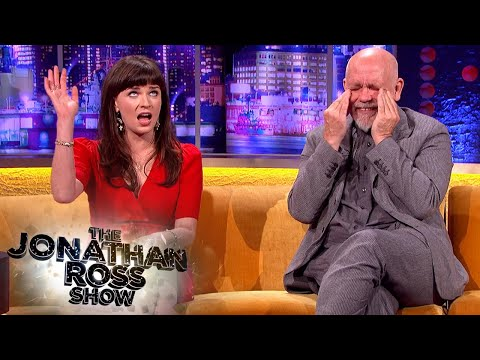 John Malkovich Can't Cope With Aisling Bea's Malaysian Stand Up Story | The Jonathan Ross Show