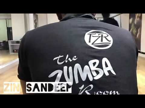 The Bombay song | zumba | the zumba room indore
