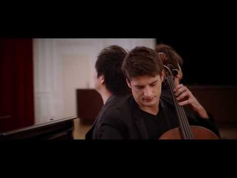 2CELLOS & LANG LANG   Live And Let Die OFFICIAL VIDEO