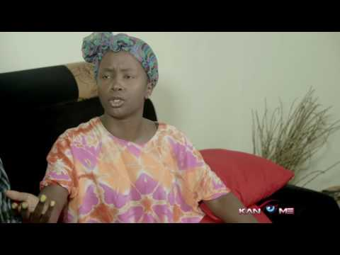 TOO EARLY FOR BREAKFAST. Kansiime Anne. African Comedy