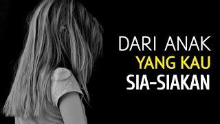 Download Mp3 Dari Anak Yang Kau Sia-siakan  Eka Nur Agustina    Musikalisasi Puisi Untuk Ayah