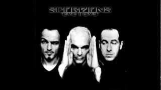 Scorpions - Skywriter