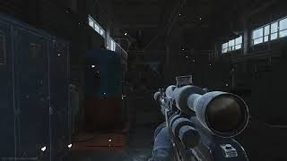 Escape From Tarkov 2019 06 30 - Straight to Bathrooms thumbnail
