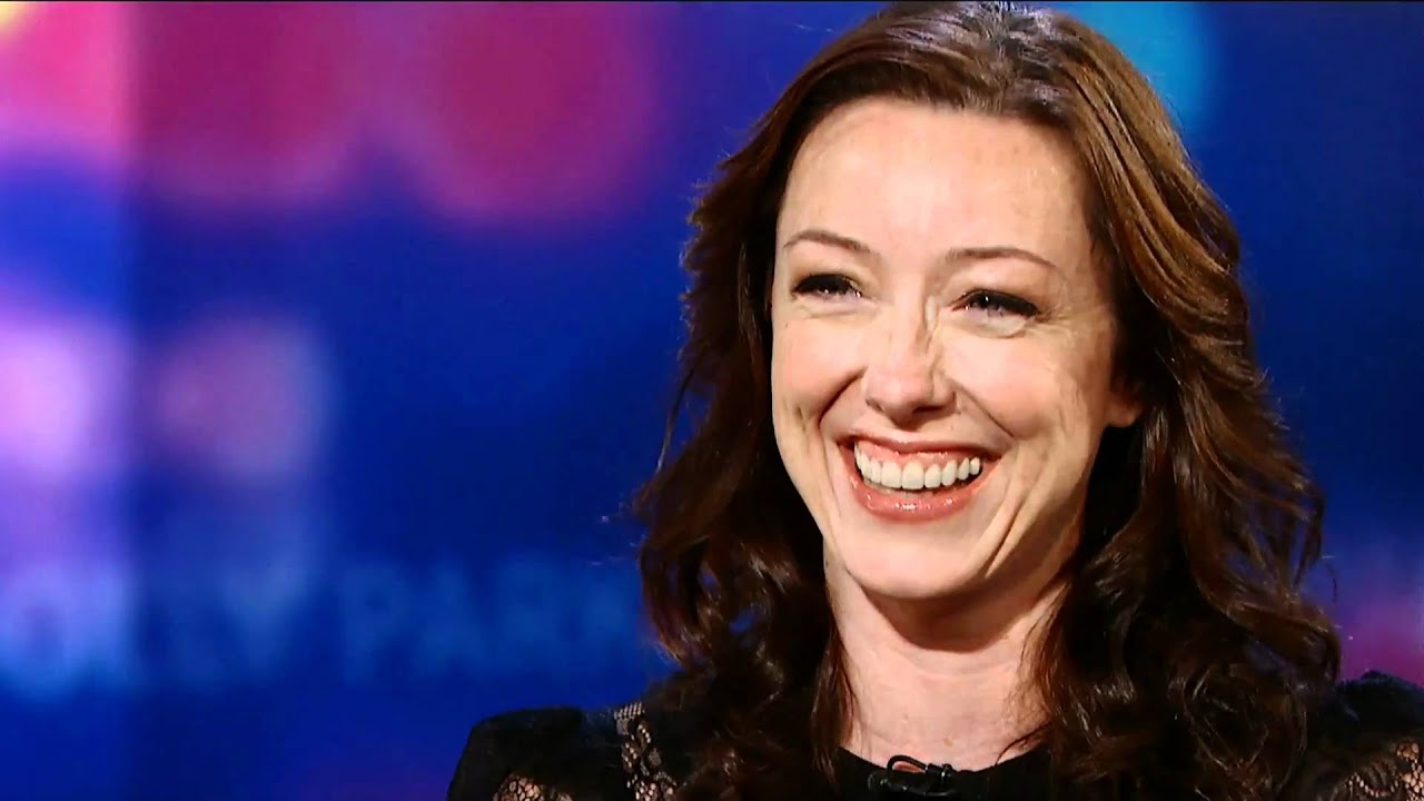picture Molly Parker