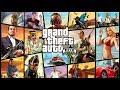 Grand Theft Auto V Rebels Music Video mp3