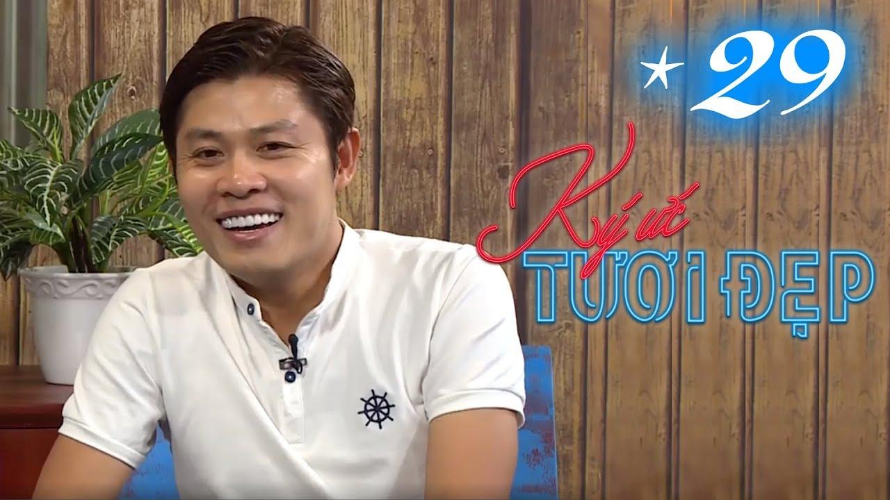 Ký Ức Tươi Đẹp | Tập 29 FULL | Nguyễn Văn Chung tha thứ hết cho ca sĩ cướp HIT lấy tiền tác quyền 😰