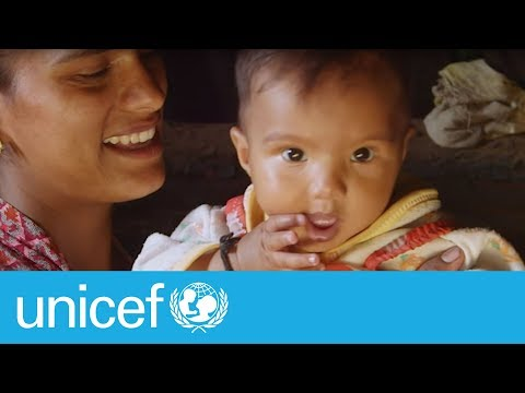 Tips on breastfeeding when you go back to work | UNICEF ▶9:05