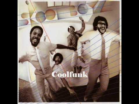 Skool Boyz - You Can Get Down (Funk 1981)