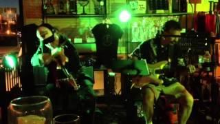 Scott Garcia Band