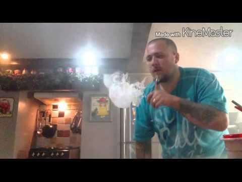 Cloud chasing vape trick compilation