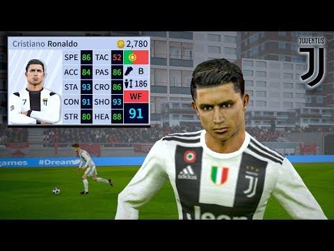 Good Things Cristiano Ronaldo Has Done