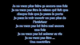 karaokè rihanna - unfaithful parole en francais