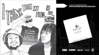 12. Cham Phoenix x Ankhten Brown x Cywinsky - My plug is off (prod. BeJotKa) [Empire Music Studio]