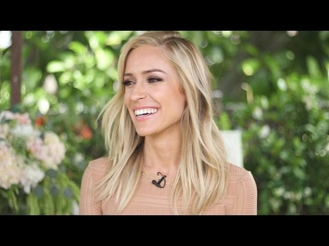 Exclusive:  Kristin Cavallari Reveals Her Surprising Workout Secret: Don't Do Cardio!