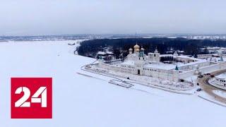 Золотое кольцо: больше, чем туризм – Россия 24