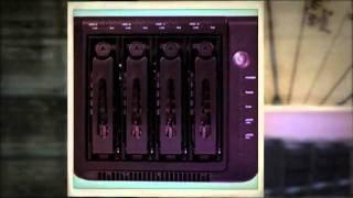 Beautifull Video on Hard Drive Array or Arrays