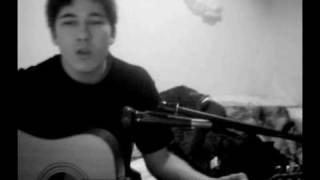 Auld Lang Syne (Acoustic Cover By Craig Anstey) NEW YEARS SONG
