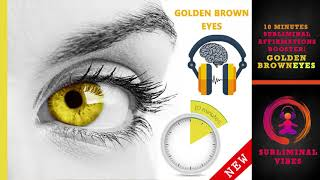 [[GET GOLDEN EYES]] FAST SUBLIMINAL AFFIRMATIONS BOOSTER [[CHA…