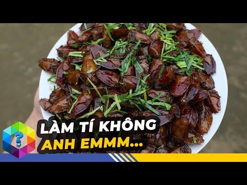 12 Món Ăn Kỳ Lạ Độc Nhất Chỉ Có Ở Việt Nam Khiến Người Nước Ngoài Choáng Váng