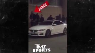 Jahlil Okafor STREET FIGHT IN BOSTON... REACTION & THOUGHTS