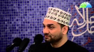 ليلة 21 رمضان 1432 هـ .. حسين اللواتي وطه اللواتي .. مطرح