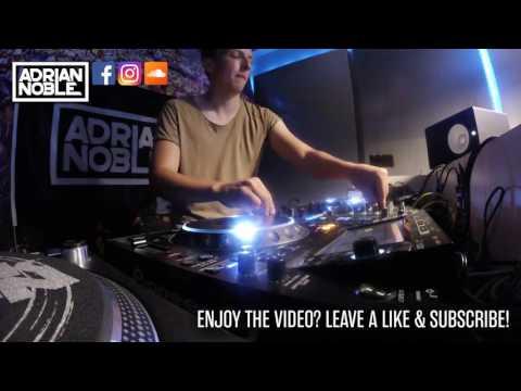 Adrian Noble Moombahton Mix 2017 Studiobox