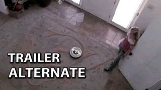 Paranormal Activity 4 Alternate Trailer (2012)
