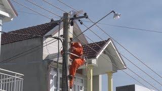Bình Định bảo đảm cung cấp điện ổn định, liên tục trong dịp Tết Nguyên đán