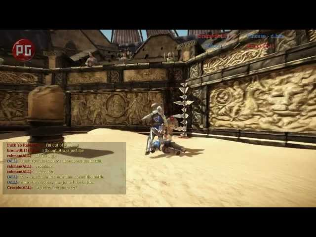 Chivalry: Medieval Warfare (видео)