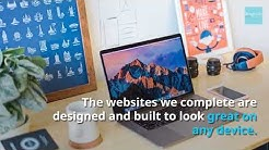 Web Design in Brighton