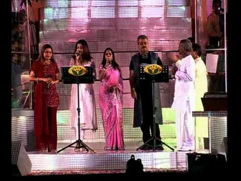 Shreya ghosal-kaatril varum