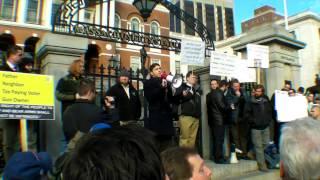 Guns Across America 2nd Amendment Rally - Boston, MA