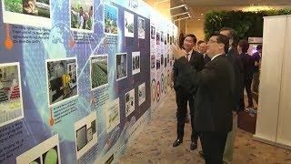 Công viên khoa học thúc đẩy nâng cao chất lượng tăng trưởng, năng lực cạnh tranh nền kinh tế