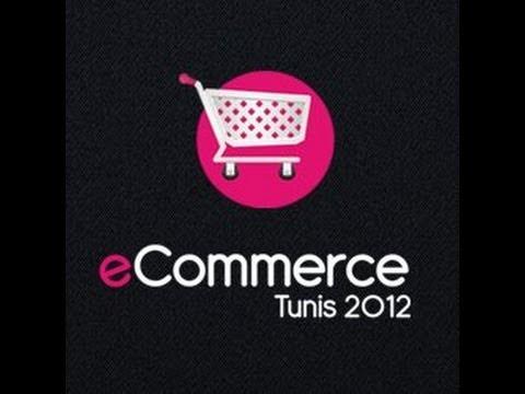 Salon du eCommerce Tunis 2012 - Le Marketing Digital une aubaine ou un mal nécessaire?