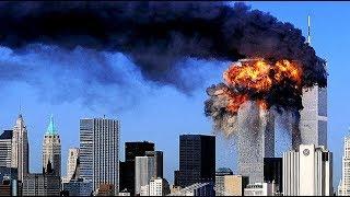 Теракт в Нью-Йорке 11 сентября. Тысячи американцев почтили память жертв трагедии