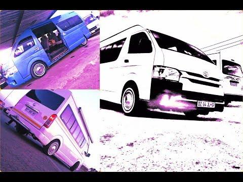 The Best Of SA Cabs  Taxi Tsa Kasi Part 8 Kasi Lifestyle