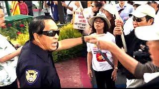 Bolsa: Biểu tình chống show có ca sĩ Đàm Vĩnh Hưng