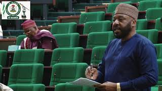 Hon Nasir Ali Ahmed,10 Oct 2019   Debate on 2020 Budget Estimate
