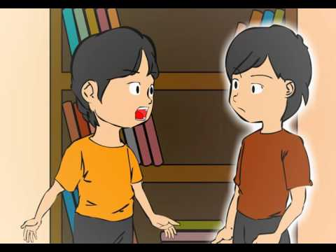 Animasi Profile SMPK 2D