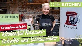 Der KitchenAid Entsafter – das kann er! I by One Kitchen